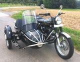 Centaurus Diesel Motorrad by Enfield Diesel