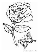 pin mewarna gambar bunga genuardis portal on