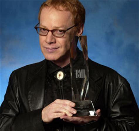 danny elfman awards composer danny elfman scores first emmy award news bmi