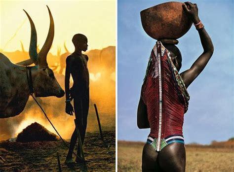 impresionantes imagenes de una tribu de sudan dinka de sud 225 n pueblos pinterest africanos cultura