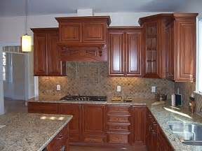 Kitchen Cabinet Hoods Decorative Range Hood Dwelling Spaces Pinterest