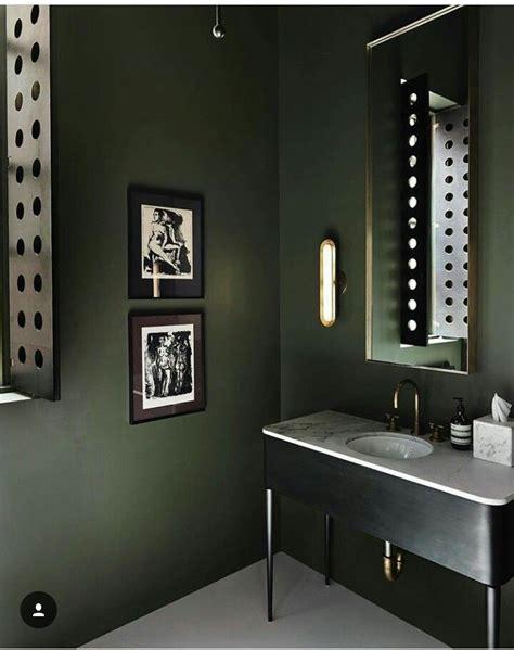 dark green walls best 25 dark green walls ideas on pinterest green
