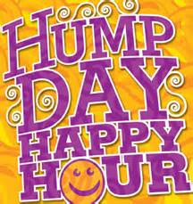 Wednesday Happy Hour Hump Day Happy Hour Herb And Dorothy 50x50 And More