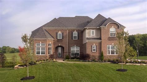 mount vernon at oaks of west chester west chester oh drees homes building 100 million in new homes