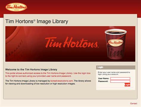 Tim Hortons Mba Leadership Program by Digital Asset Image Management Bcreative