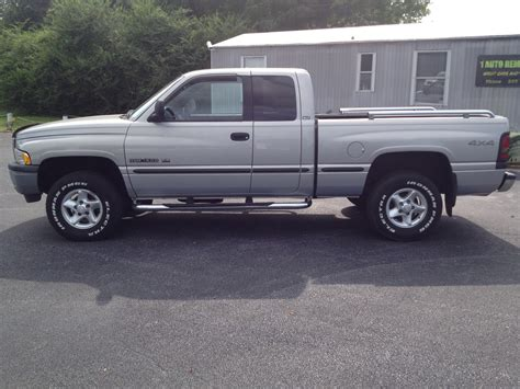 1999 Dodge Ram Pickup 1500   Pictures   CarGurus