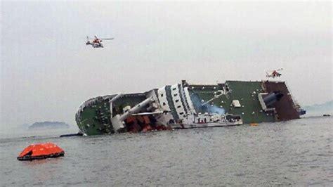 South Korea Ferry Sinking international news world news abc news