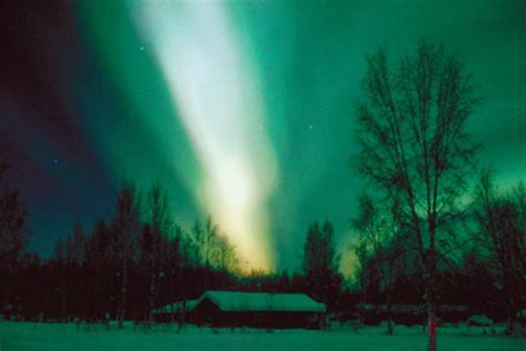 northern lights alaska 2017 the best places in alaska to see the northern lights