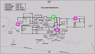katie doors murder newhairstylesformen2014 com sharon tate house floor plan tate home plans ideas picture