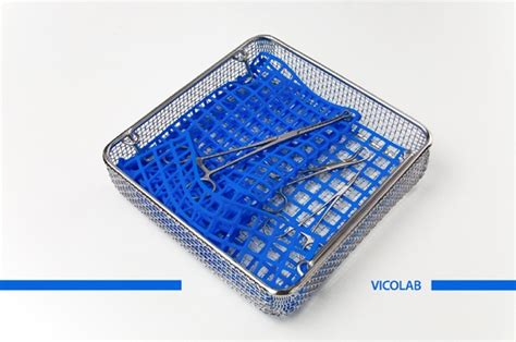 vicolab 174 silicone cover mat or on bottom of washing trays