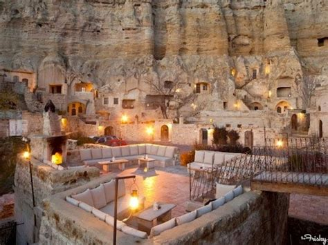 52 best underground cave house images on cave hotel cappadocia turkey and amazing