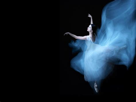 Black Blue The High Takes On Marc By Marc by Black And White Ballet Wallpaper Picture Desktop