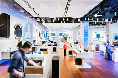 design store the best of store design gensler