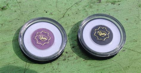 Eyeshadow Viva Bagus saya rachmi review eyeshadow dari viva review gt