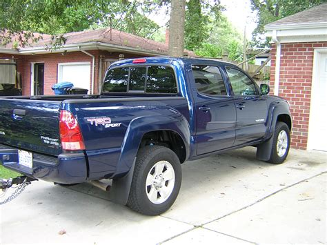 Toyota Tacoma Cab For Sale For Sale 07 Toyota Tacoma Cab Prerunner The Hull