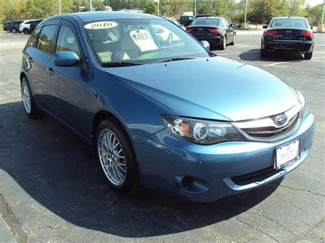 2010 subaru impreza 2 5i stock 1491 for sale near smithfield ri ri subaru dealer