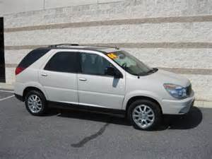 2009 Buick Rendezvous Rank Buick Car Pictures 2006 Buick Rendezvous Cxl Pictures