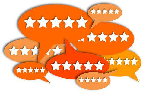 and review reviews and testimonials