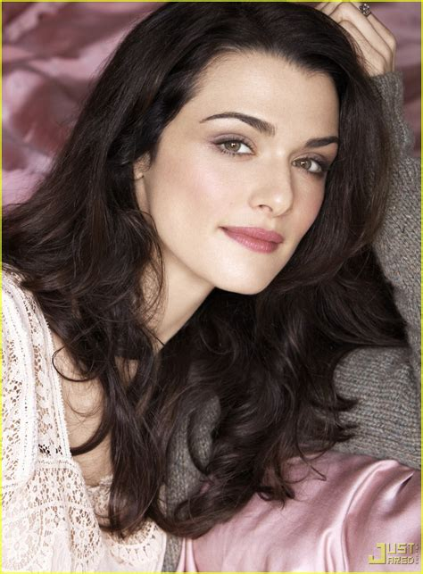 is rachels hair real on the doctors rachel weisz really good color combo for me type 2