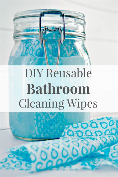 bathroom cleaning wipes how to get a clean shower head mom 4 real