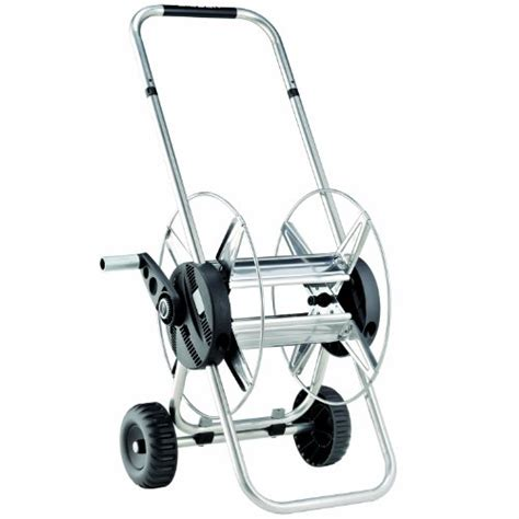 Metal Garden Hose Reel by Garden Hose Reel Carts