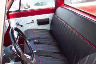 Chevrolet Truck Seats Chevy Truck Bench Seat Replacement Ideas For My Next