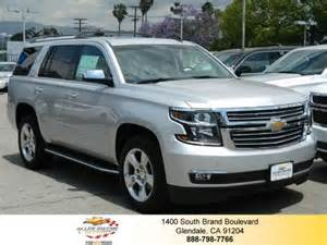 Chevrolet 2015 Suv New Chevy Suv Autos Post