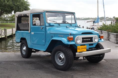 original land cruiser toyota fj40 land cruiser land cruiser of the day