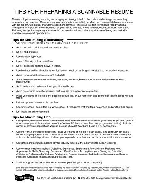 best resume sle philippines scannable resume format 28 images administrative assistant resume skills what scannable