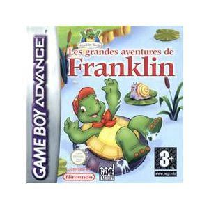 les grandes aventures 2344023135 jeu franklin comparer 24 offres