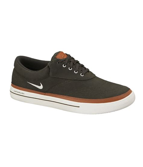 nike mens lunar swingtip canvas golf shoes 2014 golfonline