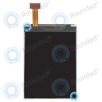 Lcd Nokia X2 01 nokia x2 02 display lcd lcd screen spare part lms220gf14