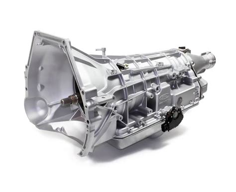 dieselsite heavy duty transmission ford