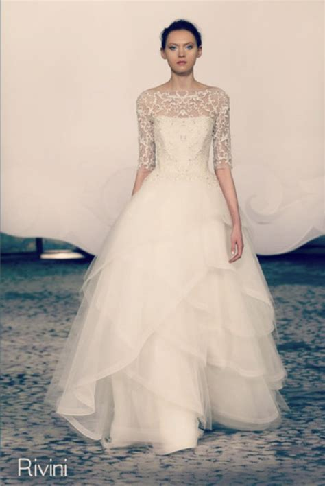 Wedding Dress Styles by 6 Most Wedding Dress Styles For 2016 Weddingmix