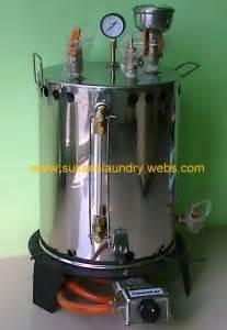 Setrika Uap Gas Untuk Laundry setrika uap laundry setrika boiler laundry