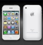 Image result for iPhone 3GS White