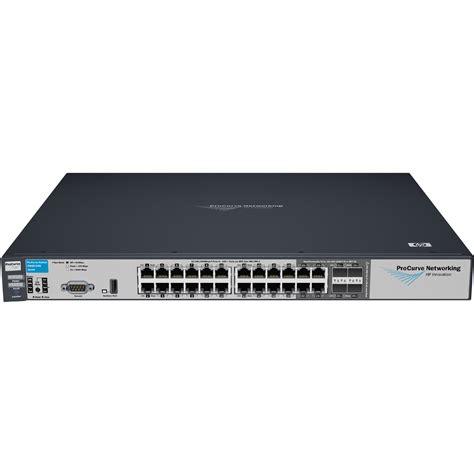 Switch Hp hp procurve 1800 8g switch pn j9029a