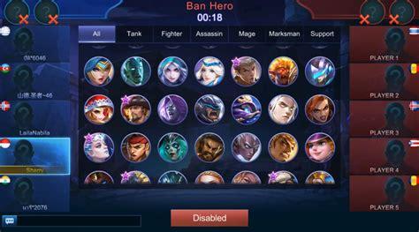 mobile legend codashop season 8 mobile legends update news cek buruan disini