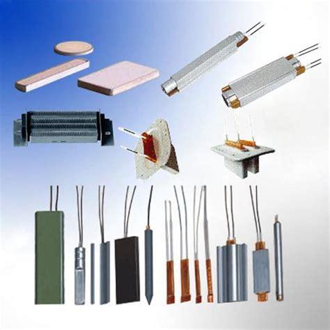 ntc ptc resistor amwei ptc thermistor heater