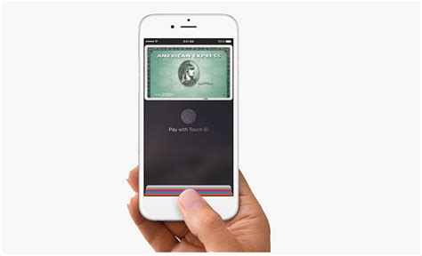 how apple pay works and how to use it on your iphone 6 or