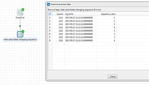 pentaho format date javascript javascript pentaho if min datetime group by a condition