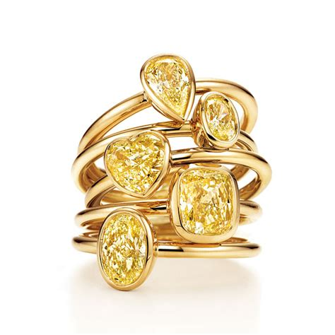 black diamonds rings unique gold wedding rings