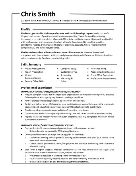 best photos of professional functional resume sle