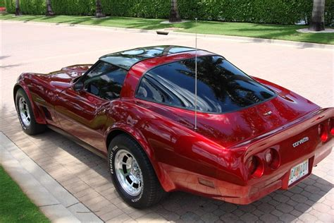 cambird  chevrolet corvette specs  modification info  cardomain