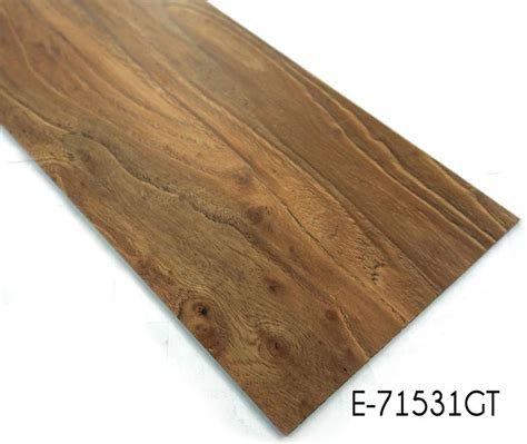 Vinyl Floor Wood Grain Pattern by 2 0mm 3 0mm Wood Grain Back Vinyl Floor Tile