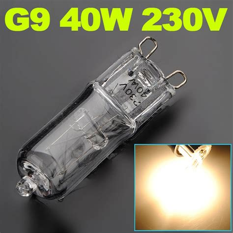 G9 Led Light Bulb 40w Popular G9 40w Buy Cheap G9 40w Lots From China G9 40w Suppliers On Aliexpress