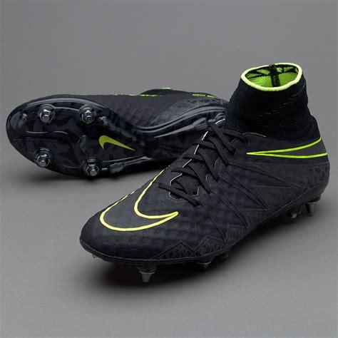 Sepatu Bola Nike Boot sepatu bola nike hypervenom phantom ii sg pro black volt