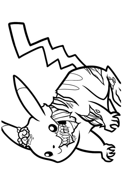 zombie pokemon coloring pages zombie pokemon coloring pages images pokemon images