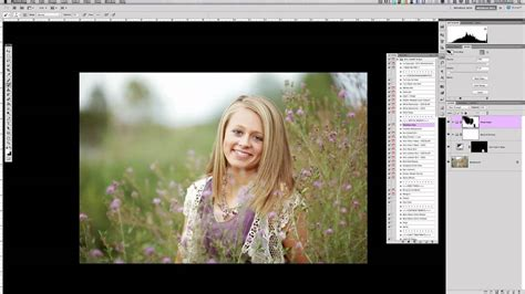 light and airy photo editing how to edit light airy images youtube