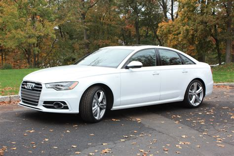 Audi S6 2013 by 2013 Audi S6 Iv Pictures Information And Specs Auto